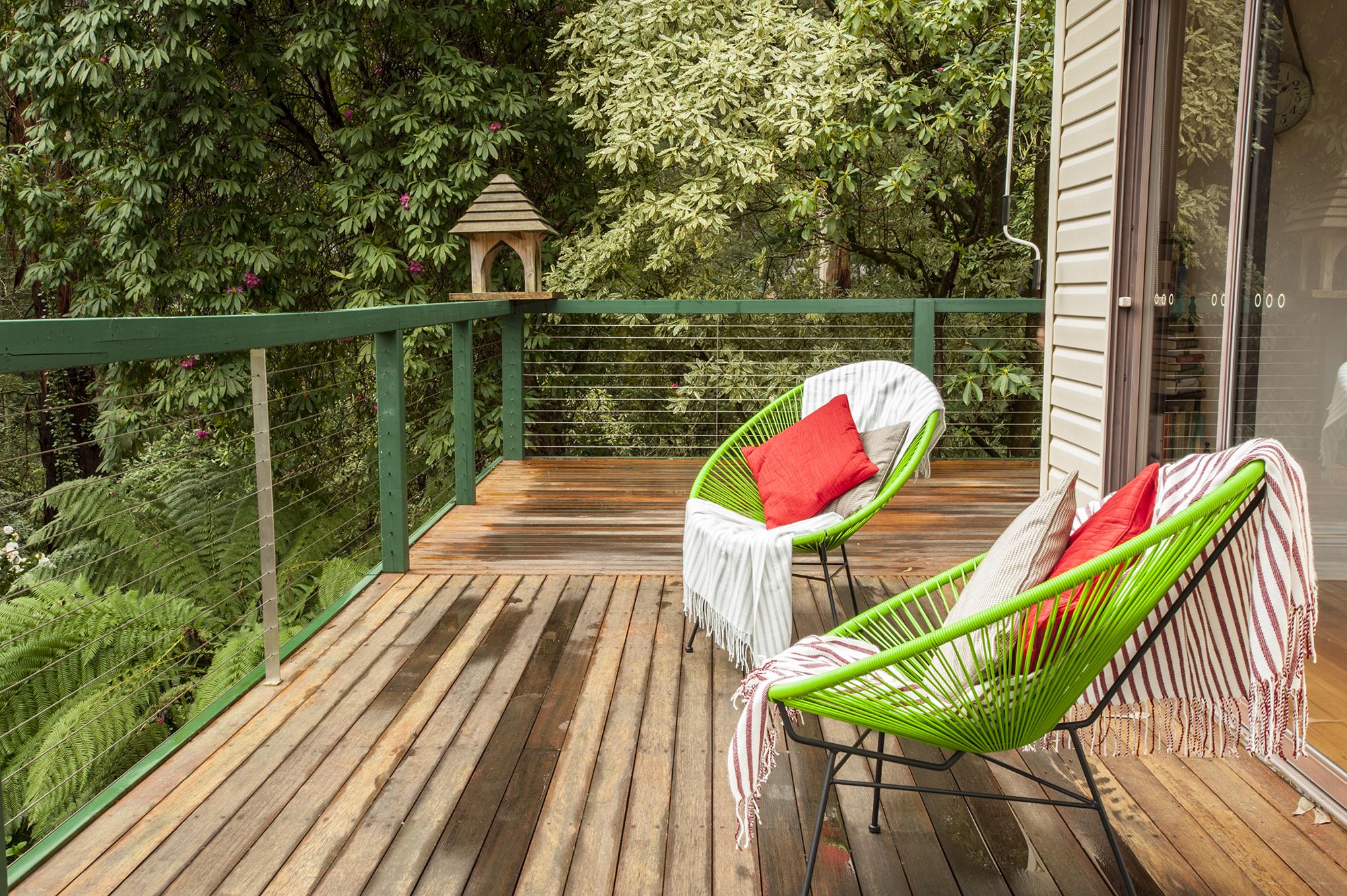 Kallista Retreat - 2 Bedroom House in Kallista, VIC